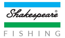 Shakespeare Fishing