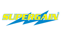 Supergain