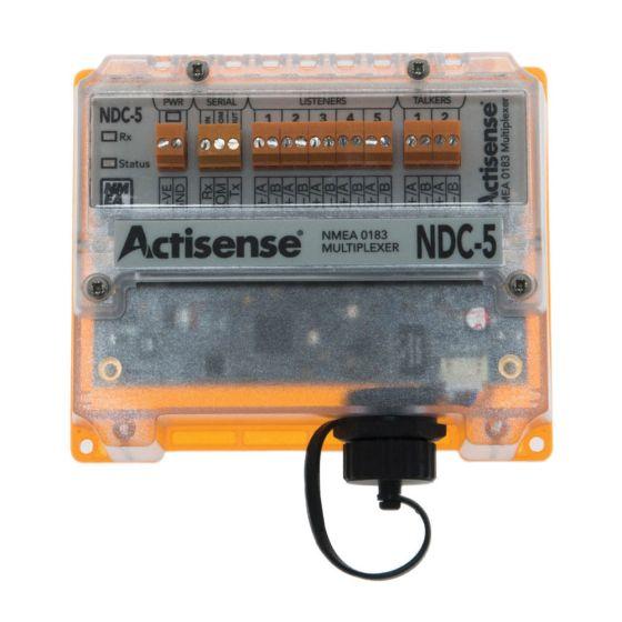 Actisense_NDC-5_Multiplexer_5_input_2_output