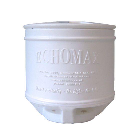 Echomax 9'' EM230 Compact Base Mount Passive Radar Reflector
