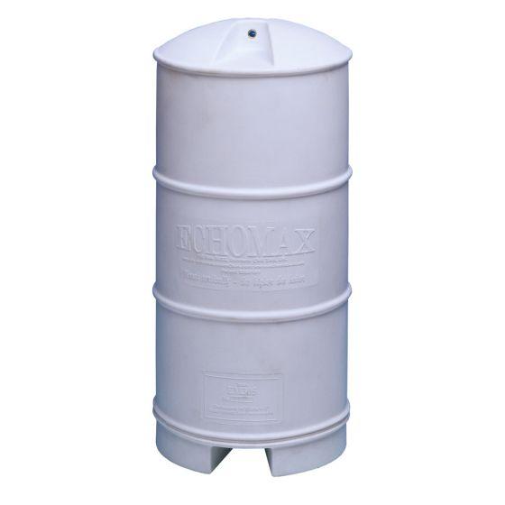 Echomax 12'' Passive Radar Reflector Polyethylene
