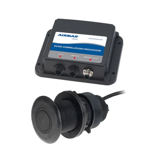 Airmar DX 900+ transducer Depth Speed Temp NMEA 2000  Bluetooth