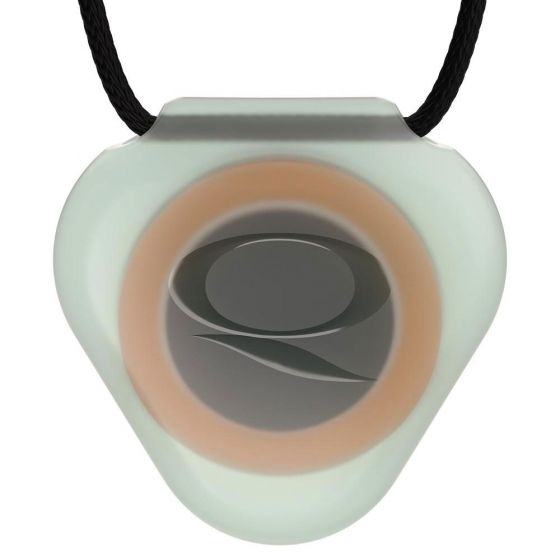 Q-Link SRT-3 Sea Glass Pendant