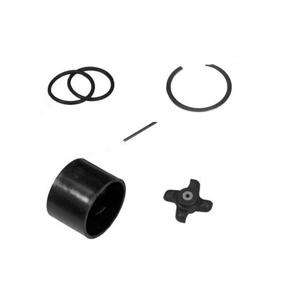 Airmar Paddle Wheel and Valve Kit for ST800 transducer