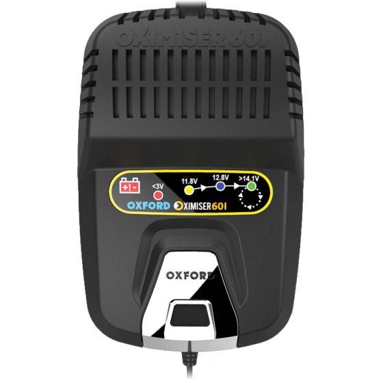 Oxford Oximiser 601 Essential Battery Optimiser