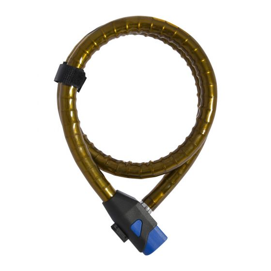 Oxford Arma18 Armoured Cable Lock X
