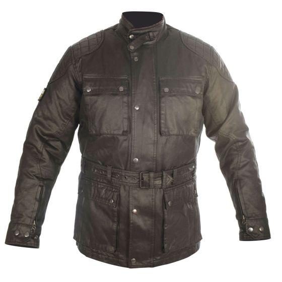 Oxford Heritage Mens Motorcycle Jacket