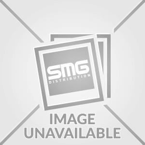 Oxford MTB Dual Density Handlebar Grips - Black/Clear