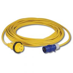 Marinco 16Amp Cordset 20m With Connector