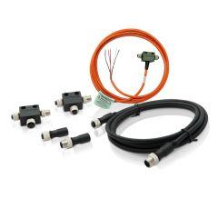 Actisense NMEA 2000 Micro Starter Kit 1a