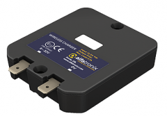 Alfatronix Wireless Integrated Charger Module