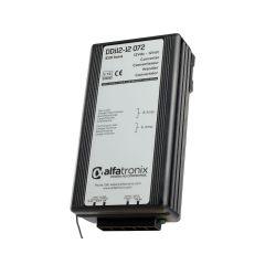 Alfatronix CONVERTOR DD Series 12Vdc -12Vdc 72W continuous current