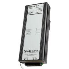 Alfatronix CONVERTOR DD Series 12Vdc-12Vdc 168W continuous current