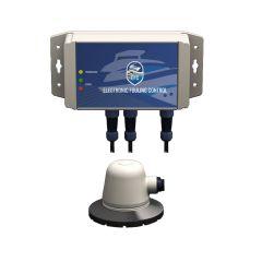 EFC EFC100 Ultrasonic Antifouling Control with 1x 50W Transducer