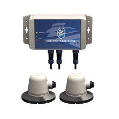 EFC EFC200 Ultrasonic Antifouling Control with 2x 50W Transducer