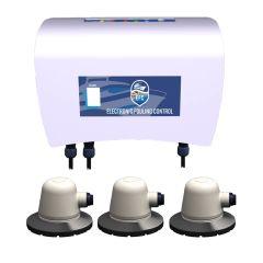 EFC EFC300 Ultrasonic Antifouling Control with 3x 50W Transducer