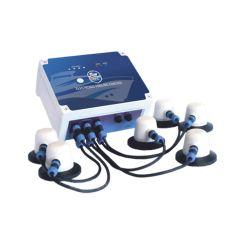 EFC EFC600 Ultrasonic Antifouling Control with 6x 50W Transducers