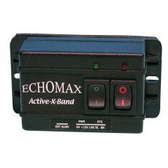 Echomax Active-X standard control box