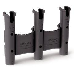 Railblaza RodStow Triple - Black