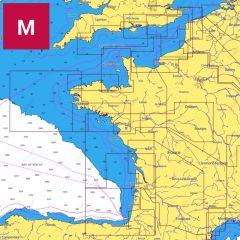C-MAP MAX EU Local Charts
