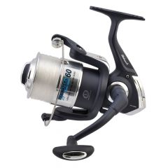 Shakespeare Tidewater 70X Front Drag Reel