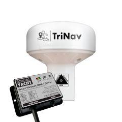 Digital Yacht GPS160 with NMEA Wireless Gateway