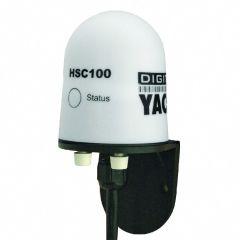 Digital Yacht HSC100T Fluxgate Compass Sensor NMEA Output ROT