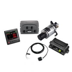 Garmin GHP Compact Reactor and GHC 20 40 Hydraulic Autopilots Corepack