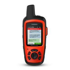 Garmin Inreach Explorer & Sat Communicator