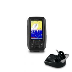 Garmin STRIKER Plus 4-With Dual Beam Transducer (230-0100187001)