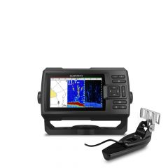 Garmin STRIKER Plus 5-With GT20-TM Transducer (230-0100187201)