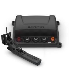 Garmin GCV 20 Scanning Sonar Black Box with GT34UHD-TM Transducer