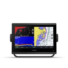 Garmin GPSMAP 923xsv - Chartplotter & Sonar