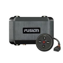 Fusion BB100 Black Box Source with remote