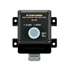 Furuno BR550 Waterproof Timer ResetPanel