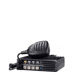Icom F6012 PMR Mobile UHF 2 Way Radio