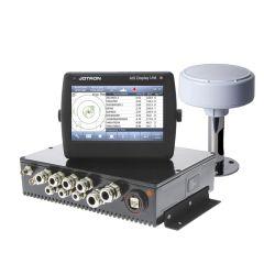 Jotron TR-8000 Class A AIS with GPS Antenna (inc. Pilot Plug 86870)