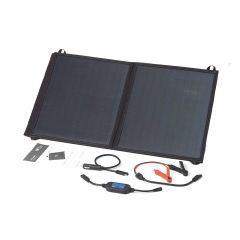 Solar Technology 40W Fold Up Solar Panel with Charge Controller