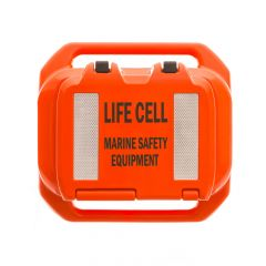 Life Cell Flotation Device for 2-4 People - Orange