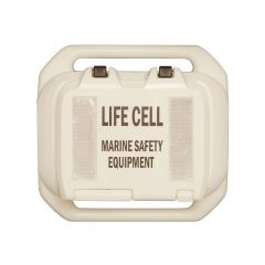 Life Cell Flotation Device for 2-4 People - White
