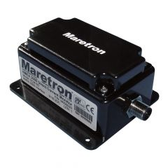 Maretron Direct Current Monitor includes LEMHTA200-S TR3K and 2 FC01