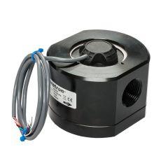 Maretron Fuel Flow Sensor 10-100 LPM (2.6-26.4 GPM)