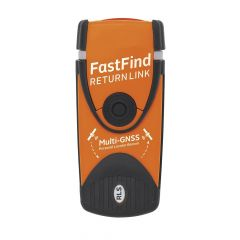 Mcmurdo Fastfind Return Link PLB with Galileo/GPS GNSS and RLS (UK)