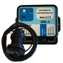 Nasa Electromagnetic Log & Data Box