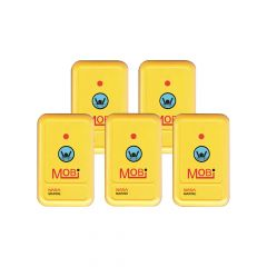 NASA Spare MOBI Fobs pack of 5
