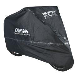 Oxford Stormex Premium Single E-bike Cover