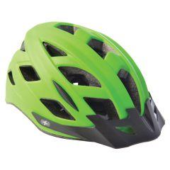 Oxford Metro V Helmet 58-61cm Matt Green