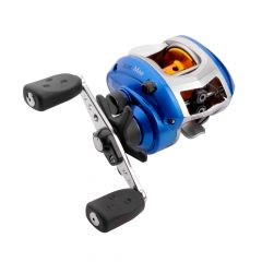 Abu Garcia Blue Max Low Profile Baitcaster Reels - Right Handed