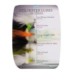 Shakespeare Sigma Fly Selection - Stillwater Lures