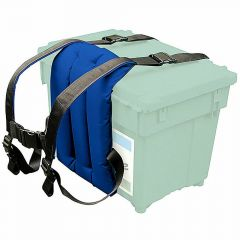 Shakespeare Seatbox Sherpa (Carrier Only)- Blue